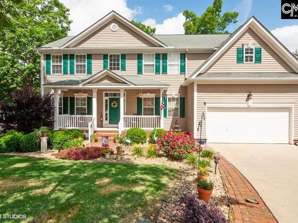 Chestnut Hill Plantation Columbia Single Family Homes For