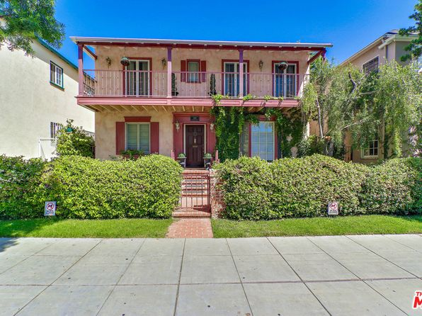 Beverly Hills Real Estate Beverly Hills Ca Homes For Sale Zillow
