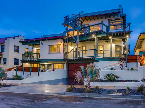 San Diego Ca Waterfront Homes For Sale 67 Homes Zillow