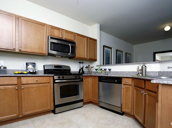 Foxhall Apartments Middlesex Nj