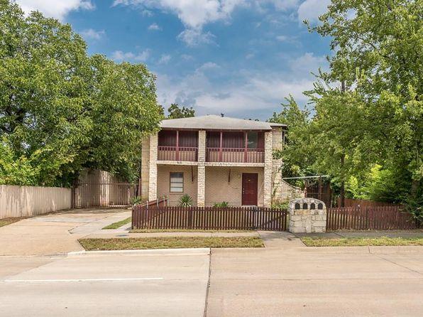 Apartment For Sale. Dallas TX Duplex   Triplex Homes For Sale   84 Homes   Zillow