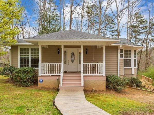 Recently Sold Homes In Gainesville GA