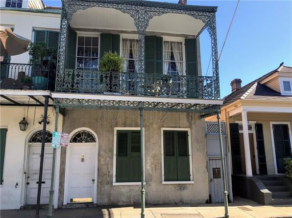 Apartments for rent in french quarter new orleans zillow - One bedroom apartments in new orleans ...
