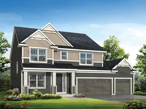 Carver mn new homes home builders for sale 7 homes for Build a home in mn