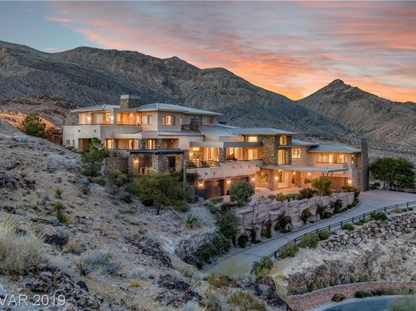 Las Vegas NV Luxury Homes For Sale - 7,349 Homes | Zillow