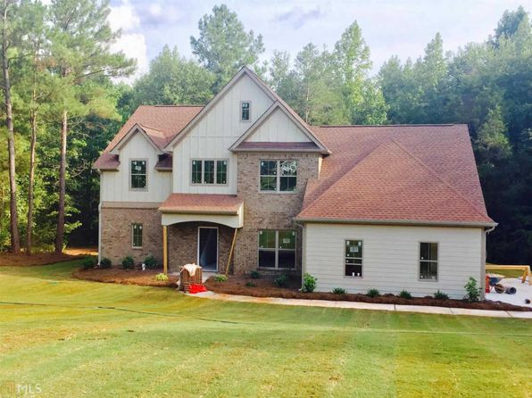 Griffin GA Single Family Homes For Sale