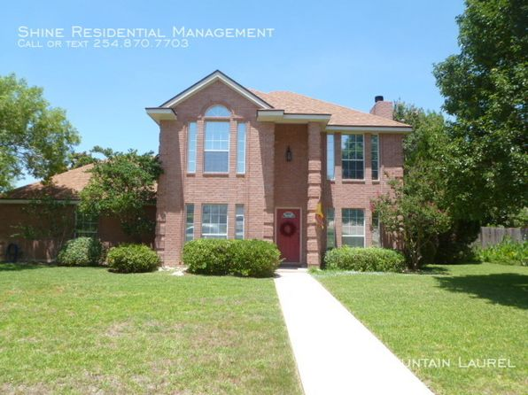 Houses For Rent In Harker Heights Tx 39 Homes Zillow