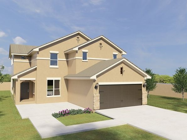 McAllen Homes