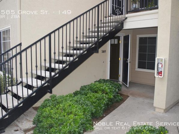 Apartments For Rent in Lemon Grove CA | Zillow
