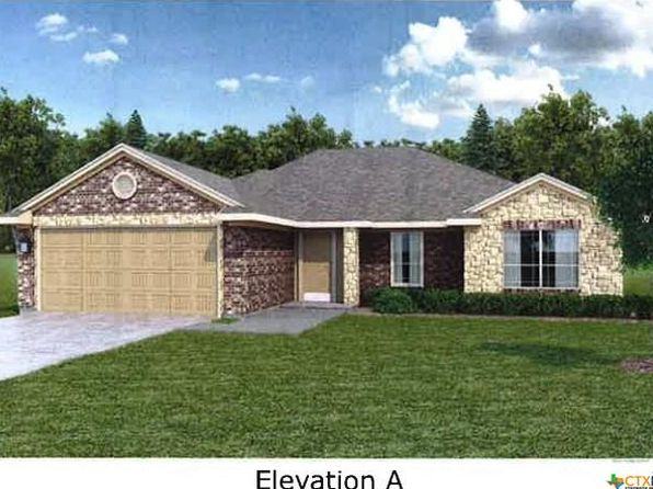 Belton Texas Homes For Sale Zillow