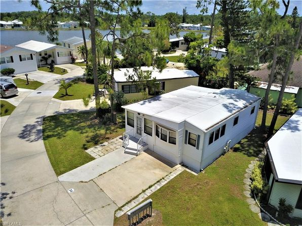 Waterfront - Florida Mobile Homes & Manufactured Homes For