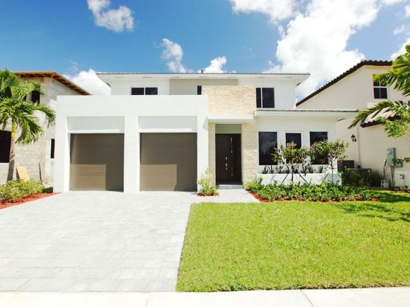 Modern house 33187 real estate 33187 homes for sale for Modern house zillow