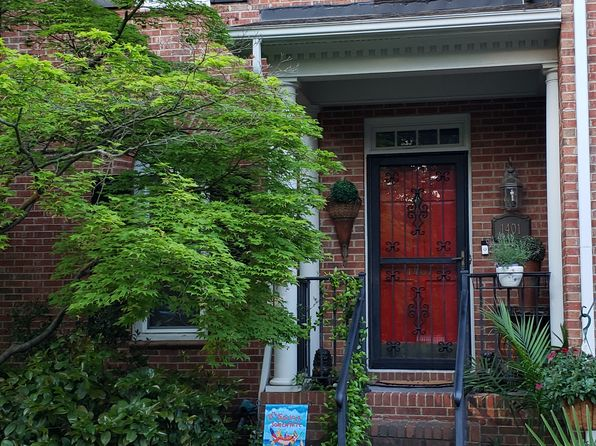 In Historic Downtown - Raleigh Real Estate - Raleigh NC