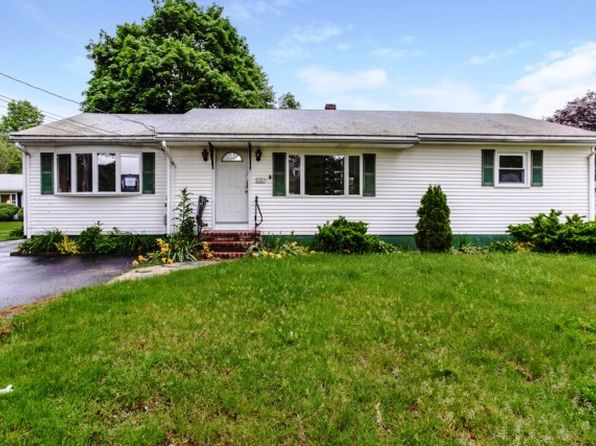 Split Level Taunton Real Estate Taunton Ma Homes For