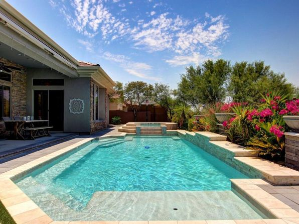 Luxury Homes With Pools pool in backyard - anthem az luxury homes for sale - 37 homes | zillow