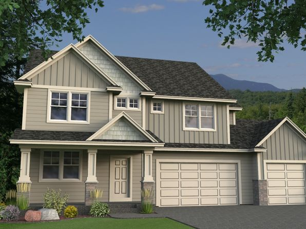 Lake Homes For Sale In New Richmond Wi