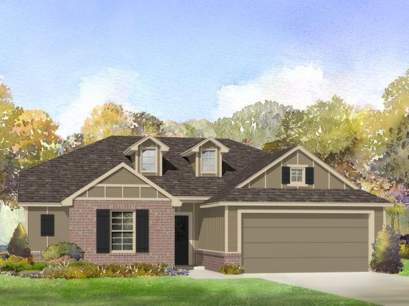 Broken Arrow Ok New Homes Home Builders For Sale 108