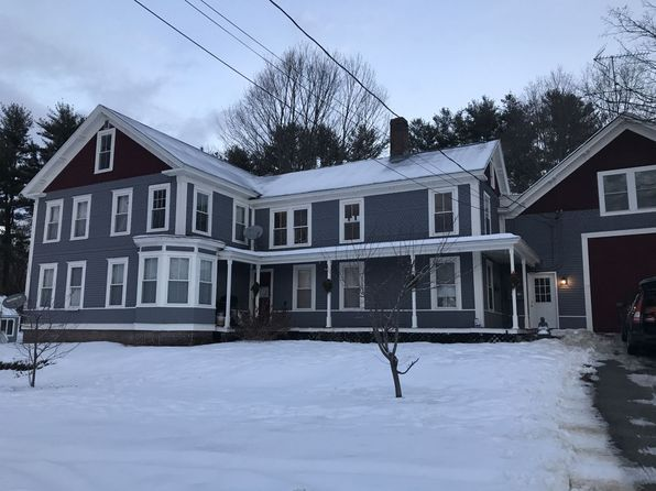 Peterborough NH For Sale by Owner (FSBO) - 1 Homes | Zillow