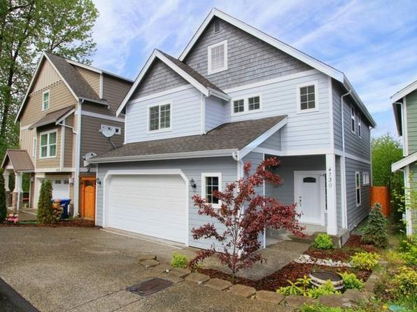 Houses For Rent In Renton Wa 70 Homes Zillow
