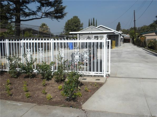 Zillow Homes For Rent Temple City Ca