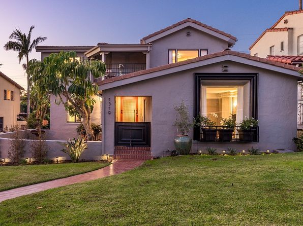 Ross Mathews' new house in Glendale, CA | Celebrity Homes ...