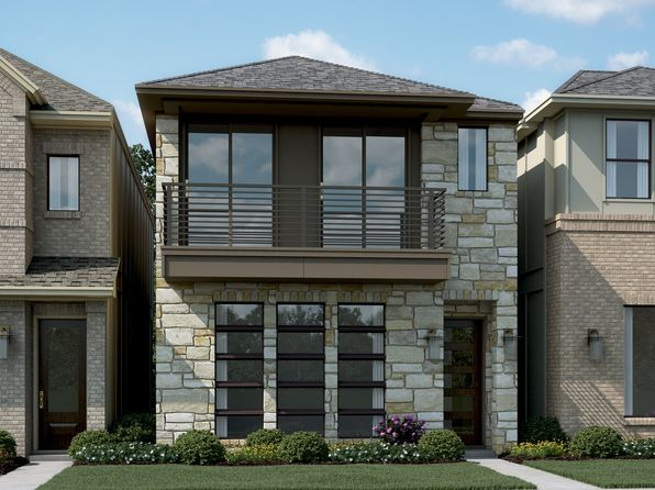 Dallas New Homes TX Construction