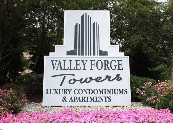 113 Days On Zillow. 10401 Valley Forge ...