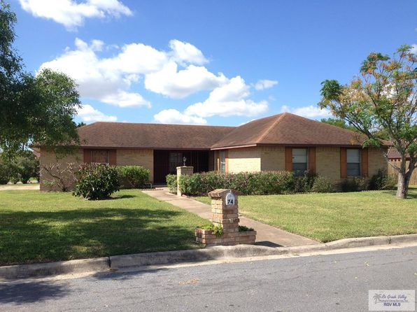 Houses For Rent In Brownsville Tx 41 Homes Zillow