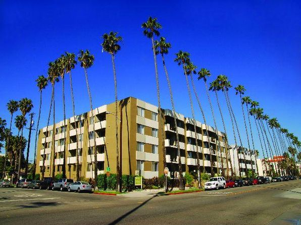 Rental Listings In Santa Monica CA Rentals Zillow - 1 bedroom apartment santa monica