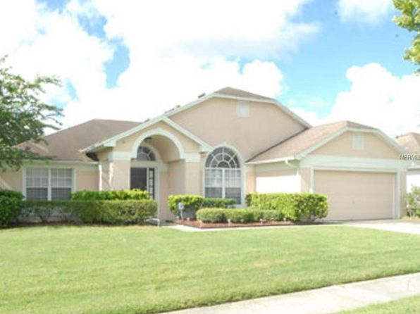 Kissimmee Real Estate Kissimmee Fl Homes For Sale Zillow