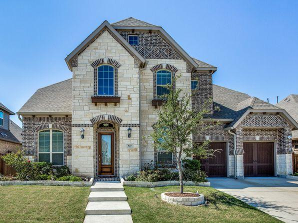 Frisco New Homes & Frisco TX New Construction