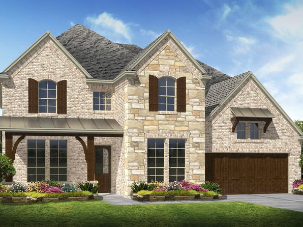 Frisco TX New Homes & Home Builders For Sale