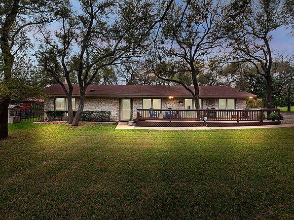 Cedar Park TX Luxury Homes For Sale