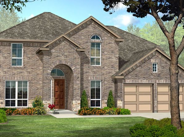Grand Prairie Tx New Homes Amp Home Builders For Sale 23