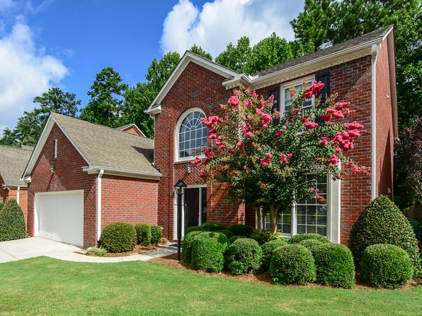 Murphey Candler Park Real Estate