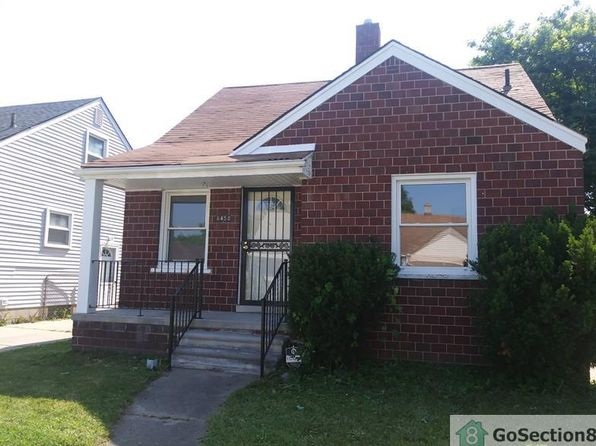 Houses For Rent In Detroit Mi 706 Homes Zillow