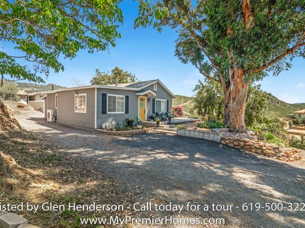 Horse Ranch - El Cajon Real Estate - El Cajon CA Homes For