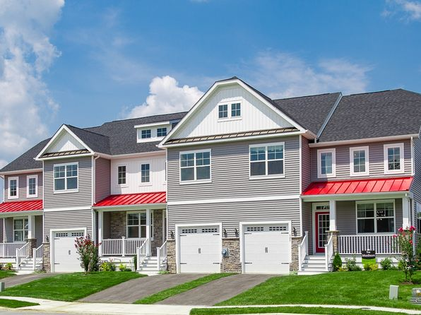 Sussex County DE Townhomes & Townhouses For Sale - 314 Homes