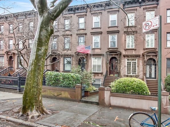 R 6 Zoning Carroll Gardens Real Estate Carroll Gardens New