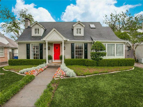 Pleasant 7015 Pasadena Ave Dallas Tx 75214 Zillow Home Interior And Landscaping Ponolsignezvosmurscom