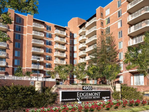Apartments For Rent In Bethesda MD Zillow - Chevy chase maryland apartments