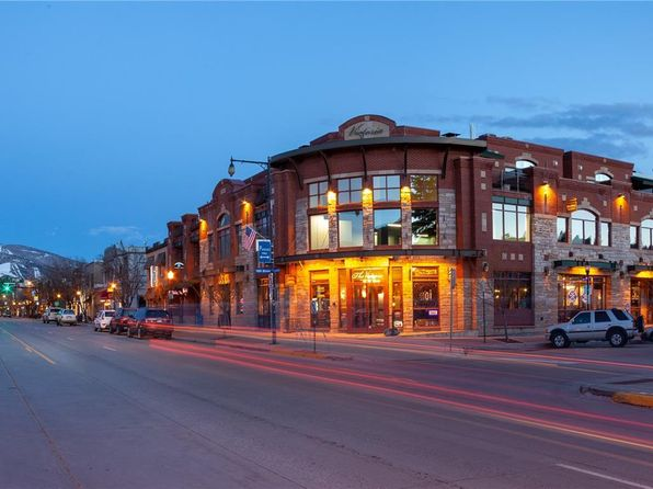 Steamboat Springs Co Condos Amp Apartments For Sale 121