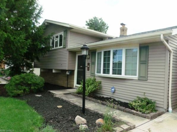 Updated Split Level Cleveland Real Estate Cleveland Oh
