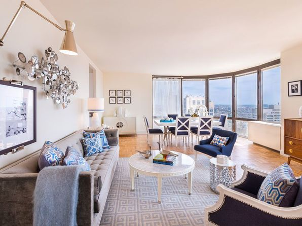 the strathmore - Upper East Side Apartments