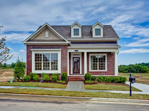 Zillow New Homes Franklin Tn