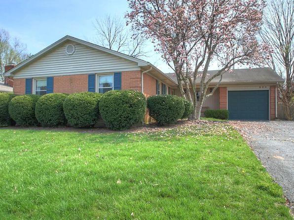 888 Willow Oak Cir, Lexington, KY 40514 | Zillow