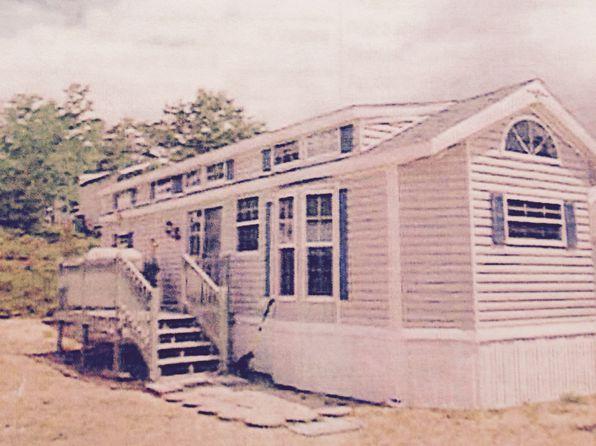 Model log homes in nh