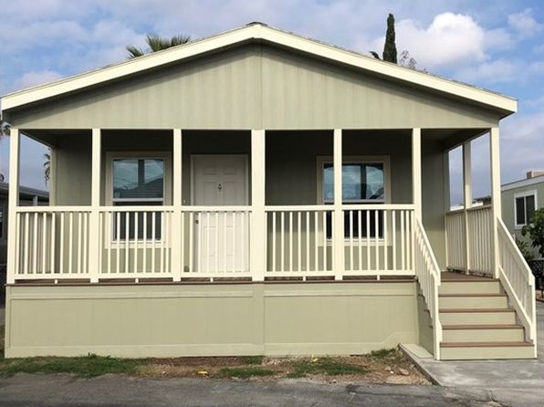 Covina Ca Mobile Homes Manufactured Homes For Sale 16 Homes Zillow