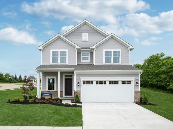 Ohio New Homes & New Construction For Sale | Zillow
