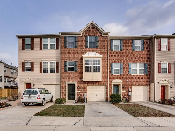 Townhomes For Rent in Chestnut Hill Cove MD - 0 Rentals | Zillow